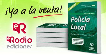 Policía Local Andalucía