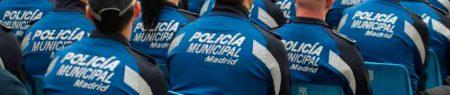 Oposiciones a Policía Local y Bomberos en Sevilla.