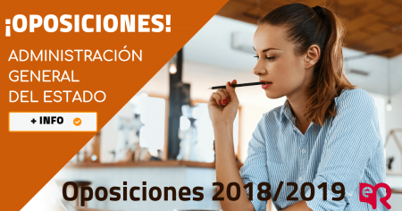 Oposiciones Administración del Estado. Temarios Ediciones Rodio.
