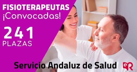 Servicio Murciano de Salud. Plazas convocadas diversas categorías.