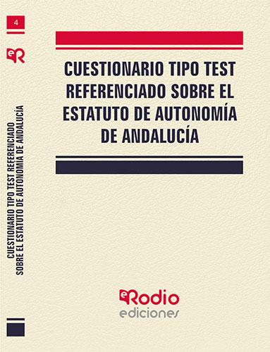 temarios oposiciones juridico estatuto autonomia andalucia rodio