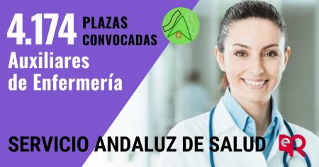 1.221 plazas para el Servicio Aragonés de Salud