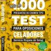 temarios oposiciones test celador seris rodio