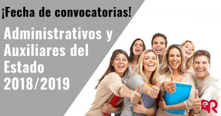 Administración del Estado. Oposiciones Ediciones Rodio.