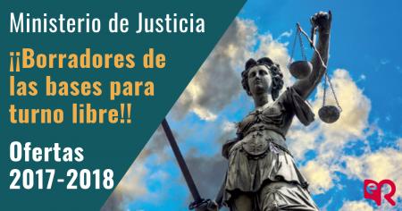 Novedades en Justicia 2019