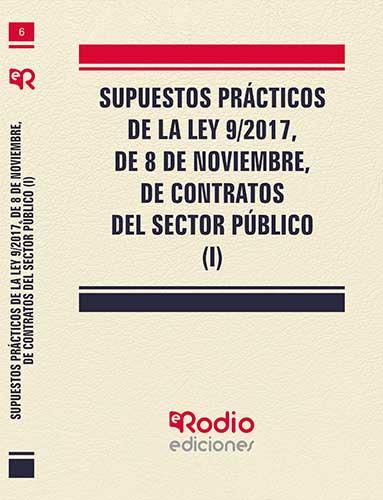 temarios oposiciones ley 9/2017 contratos sector publico rodio