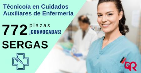 Auxiliares de Enfermería Oposiciones Ediciones Rodio