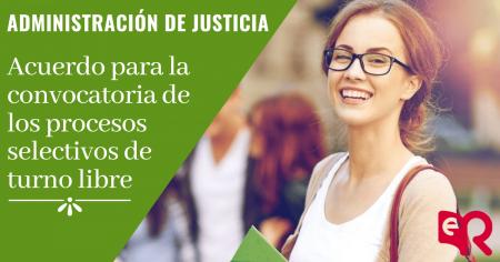 Justicia Oposiciones 2019 Ediciones Rodio