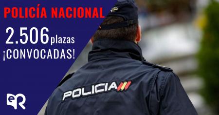 Cuerpo Nacional de Policía. Oposiciones Ediciones Rodio