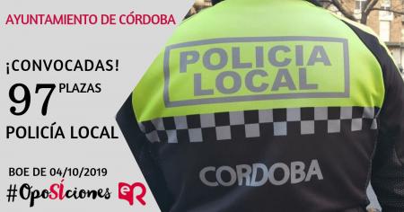 Policía Local de Córdoba