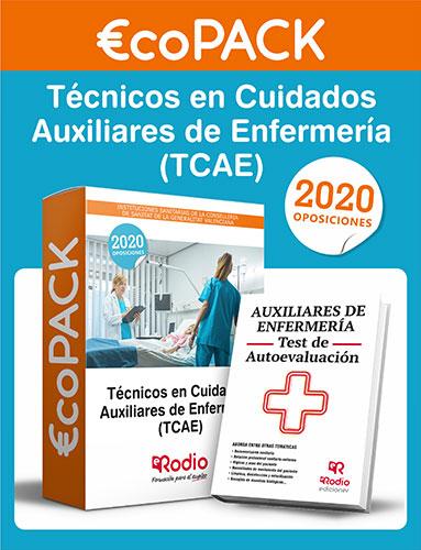 TECAE Sanitat Valenciana