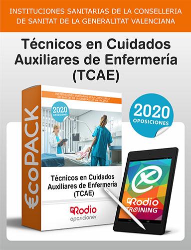 TECAE Sanitat Generalitat Valenciana