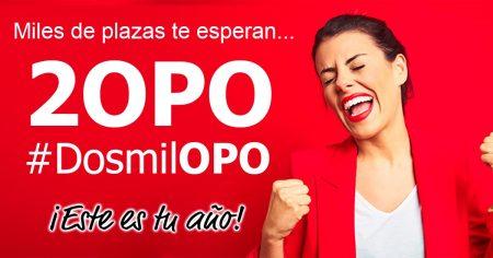 Oposiciones 2020 Ediciones Rodio