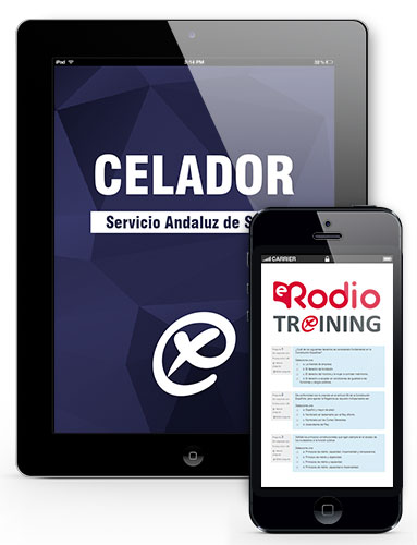 test celador sas rodio
