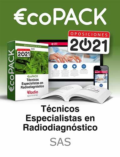 pack radiodiagnóstico SAS oposiciones Rodio