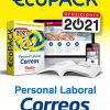 pack correos oposiciones ediciones Rodio